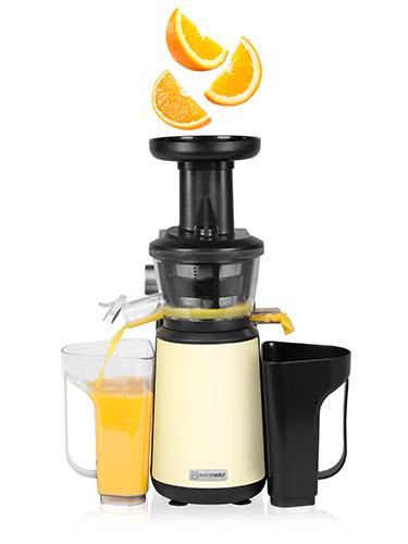 Nuwave Nutrimaster Slow Juicer : Nutrimaster